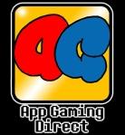 AppGamingMiniLogo BLK