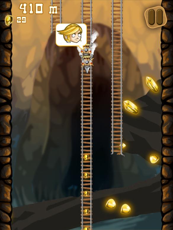 Gold Diggers