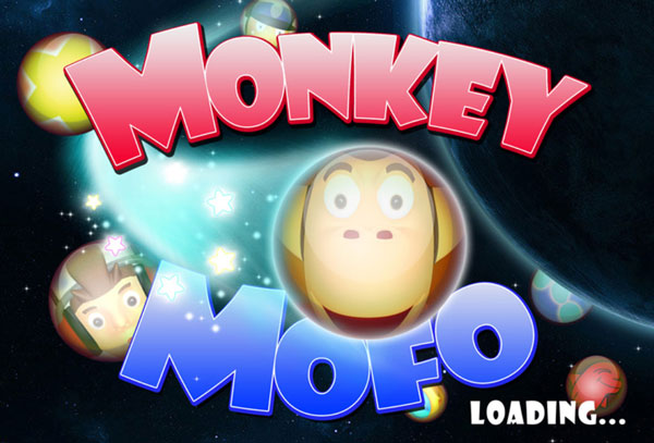"Monkey Mofo: ""Action puzzle game"" iOS, Android, Blackberry Preview"
